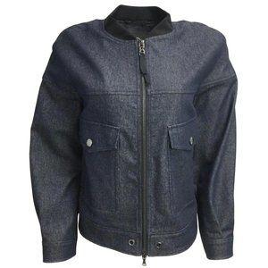 Bogner Blue Jacket